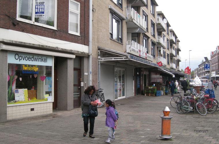 Ontmoetingsas rotterdam crooswijk for Rotterdam crooswijk